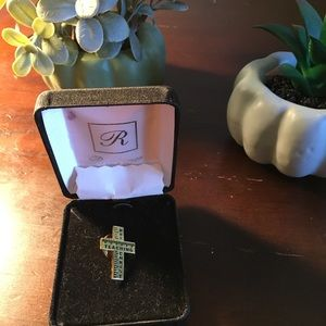 TEACHING CHRIST PIN